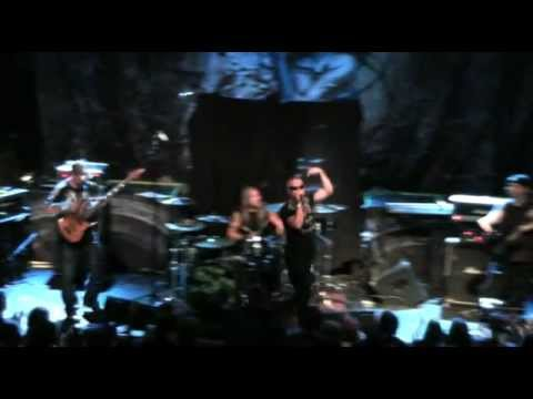 WAR OF THRONES live at State Theater - entire show