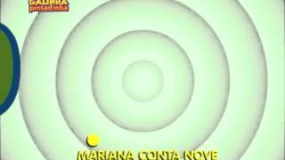 Galinha Pintadinha Vol 1,2,3,4