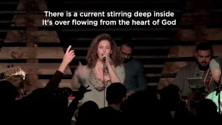 In the River   Upper Room Worship