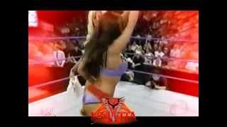 XWA Divas; Musta Been Wrong