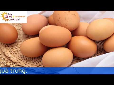 giải mã giấc mơ thấy trứng gà tại kqxsmb.info