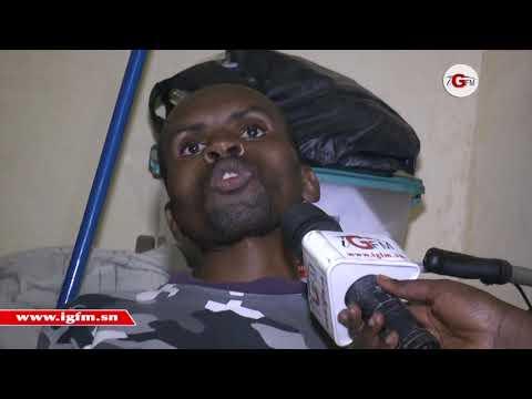 """Ibrahima korka Ba: """"Laissez-moi vous raconter l'enfer que je suis en train de vivre»"""