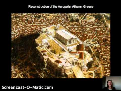 Ancient Greece: Classical Period
