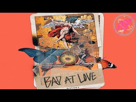 Halsey Anuncia Bad At Love, Su Nuevo Single