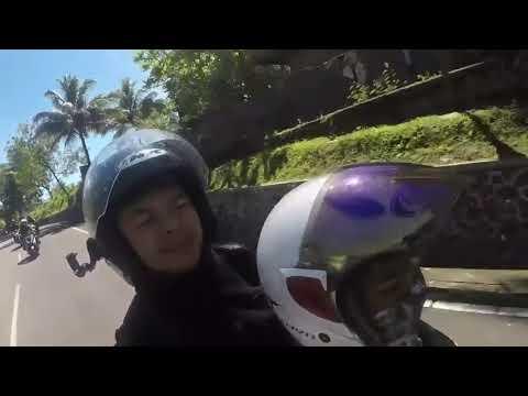 Touring BTC (Balai Pengembangan Instrumentasi LIPI) Jayanti - Rancabuaya - Santolo