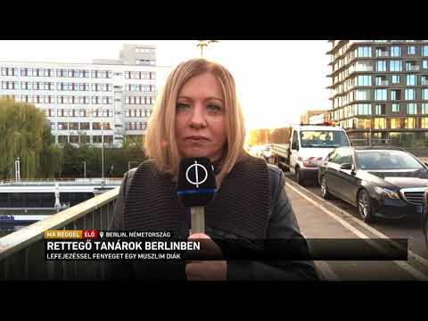 Rettegő tanárok Berlinben thumbnail