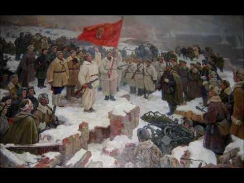 la-revoluciÓn-rusa
