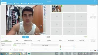 INSTALAR DRIVER DA CAMERA WEBCAM NO NOTEBOOK WINDOWS 7