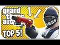 Top 5 MUST OWN Mark 2 Weapons in GTA Online!