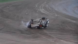 Dacotah Speedway IMCA Sport Compact Feature