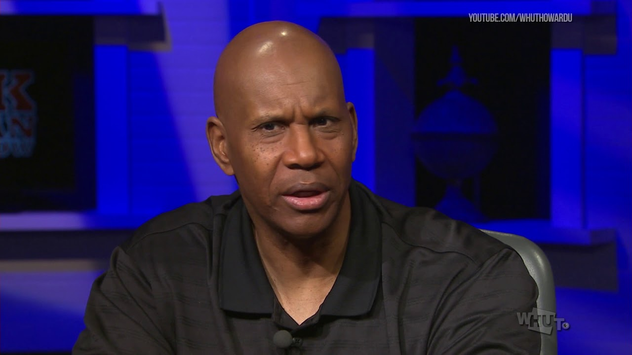 RNSH603] TheRockNewmanShow Kermit Washington