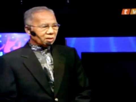 Datuk Jamali Shadat di Mimpi ke Bintang RTM1