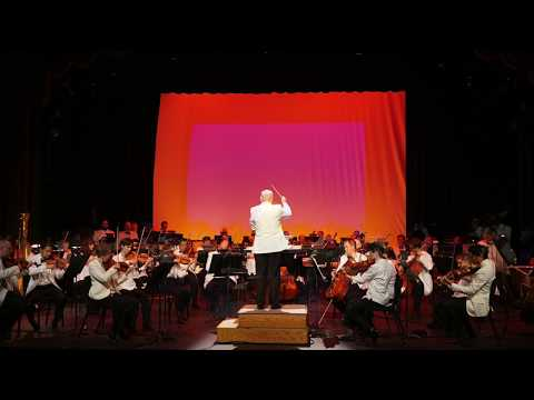 Jacksonville Symphony in St Augustine