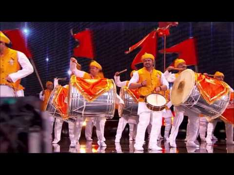 Rhythm N Bass - Wembley Stadium - UK Welcomes Modi