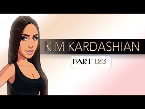 HIDDEN PRANK SHOW - FASHION SHOW FOR MISTY & MORE! | Kim Kardashian: Hollywood Walkthrough Part 123