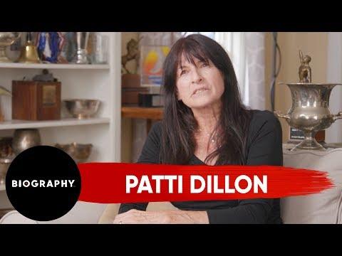 Patti Dillon: Record Breaking Marathon Runner | Biography