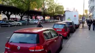 Repeat youtube video Berlin Pretty Girls Street Hooker Part2