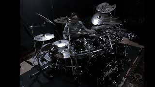 Emperor With Strength I Burn Drum Rehearsal