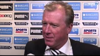 Video Gol Pertandingan Newcastle United vs Borussia Monchengladbach