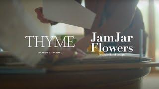 Thyme x JamJar   Exhibition Trailer 3