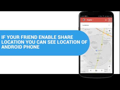 How To Trace Exact LOCATION Of Your Friend By Facebook!! from YouTube · Duration:  12 minutes 25 seconds