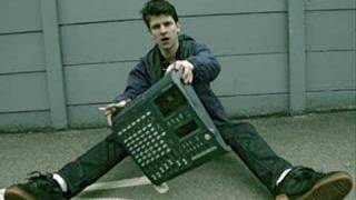 Watch Jamie T Operation video