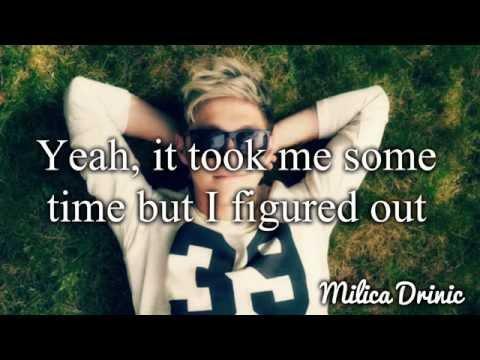 One Direction - Where Do Broken Hearts Go (Lyrics)