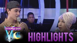 GGV: Edward shows his support to Maymay