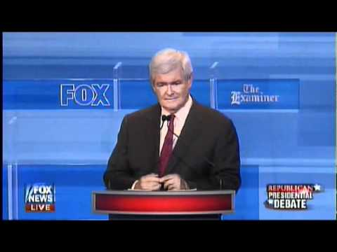Ron Paul Highlights (FULL LENGTH - First TWO Republican Debates)