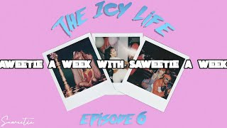 "Saweetie's ""The Icy Life"" - Episode 6"