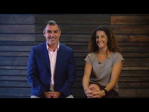 AppFolio Customer Stories - Tom Toye and Nicole Toye