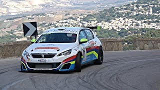 [PEUGEOT-308] RACING CUP || Andrea PALAZZO || Erice 2018