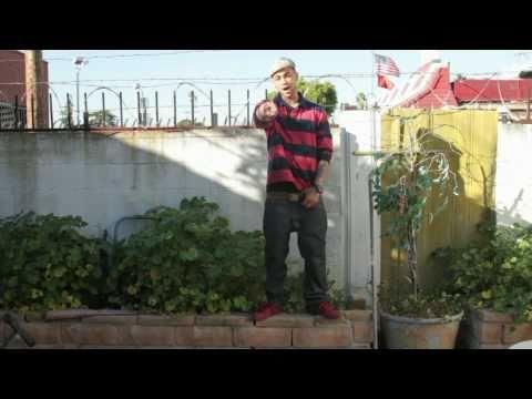 Charley Hood - I Just wanna rap