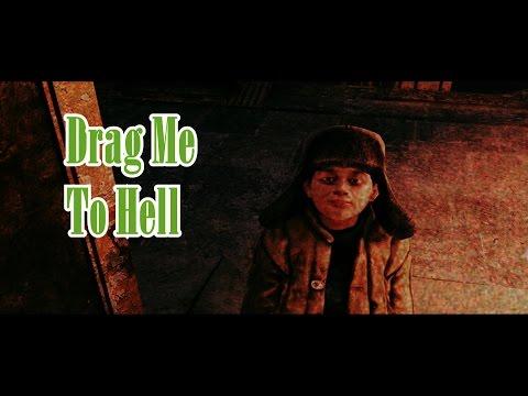 Drag Me To Hell - Metro 2033 Redux Pt. 2