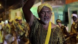 """GRIÔ Batuque de Cores"" de Tiago Nascimento [Semana do Audiovisual Cearense]"