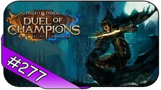 Duel of Champions # 277 ► Knapp aber genial | Let's Play Might & Magic DoC