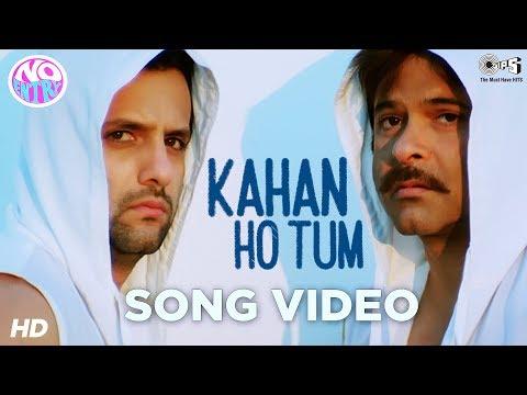 Kahan Ho Tum - No Entry | Anil Kapoor & Fardeen Khan | Udit Narayan & Kumar Sanu | Anu Malik