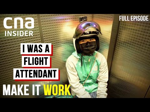 Losing Our Jobs In COVID-19: This Is Our Story   Make It Work   Part 1/3   CNA Documentary