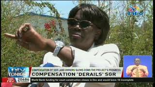 Video Compensation of SGR land owners slows down the project's progress download MP3, 3GP, MP4, WEBM, AVI, FLV Oktober 2018