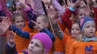 2017-09-22 г. Брест. Международный День мира. Новости на Буг-ТВ.