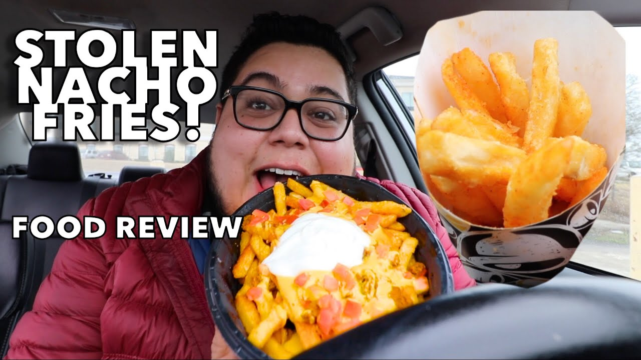 Taco Bell releases Nacho Fries