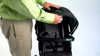 Orbit Baby   Toddler Stroller Seat Official Demo)