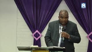 Prophetic Dream about Kenya | Pastor Ian Ndlovu