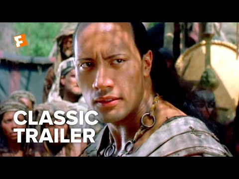 The Scorpion King (2002) Trailer #1 | Movieclips Classic Trailers