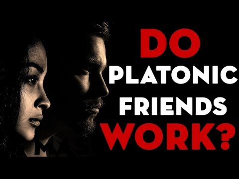 Can Men And Women Have Platonic Relationships?