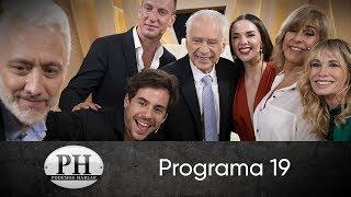 Programa 19 (13-07-2019) - PH Podemos Hablar 2019