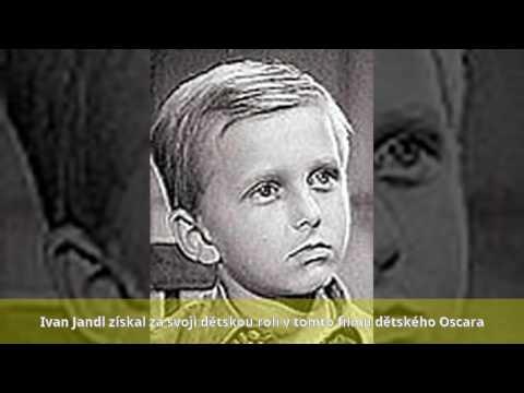 Ivan Jandl - Poznamenaní