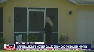 Gabby Petito case: Brian Laundrie's mother called 911 on 'Dog the Bounty Hunter' | LiveNOW from FOX