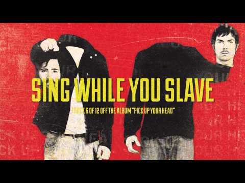 Middle Class Rut - Sing While You Slave