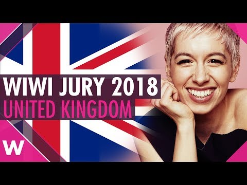 "Eurovision Review 2018: United Kingdom - SuRie  - ""Storm"""